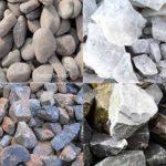 Planta Trituradora De Diferentes Piedras
