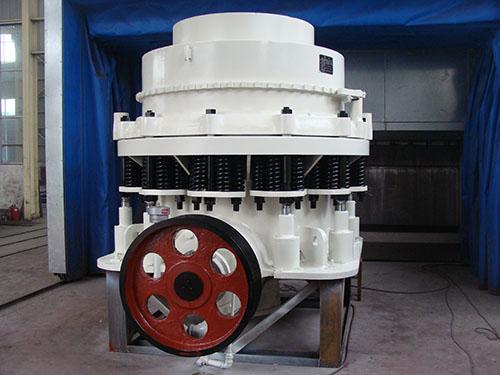 Vendo AIMIX Máquina Trituradora Cónica Symons