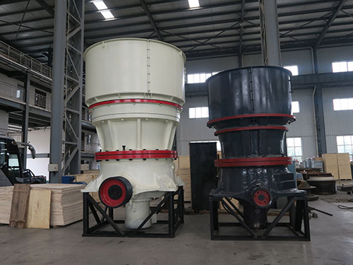 Trituradoras De Cono Hidráulicas De AIMIX - Fabricante Profesional De Máquina De Minería