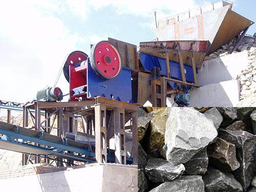 Trituradora De Piedra Caliza De Mandíbula