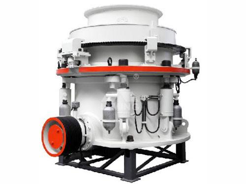 Máquina Trituradora De Cono De Multicilindro